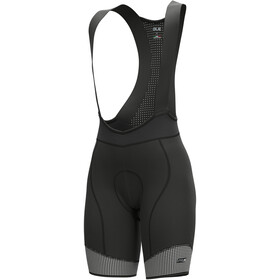 Alé Cycling PR-S Master 2.0 Bib Shorts Women, black/white